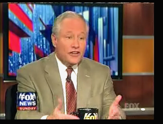 I'm William Kristol and I approve this war--and that one, and that one...