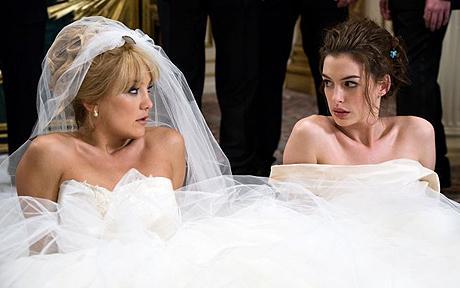 kate hudson hair in bride wars. Bride Wars